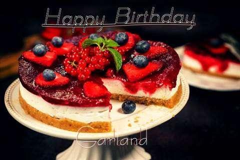 Garland Cakes