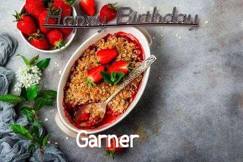Birthday Images for Garner
