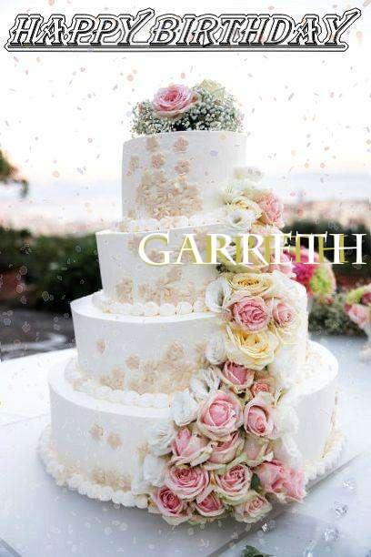 Garreth Birthday Celebration