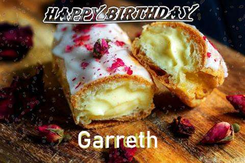 Garreth Cakes