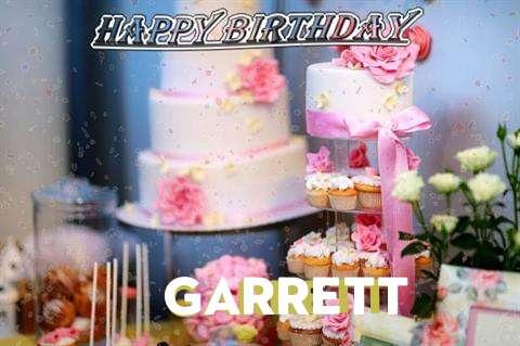 Wish Garrett