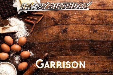 Birthday Images for Garrison
