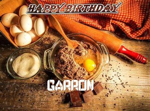 Wish Garron