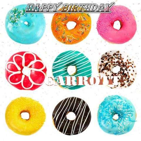 Birthday Images for Garrott