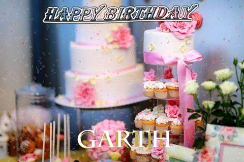 Wish Garth