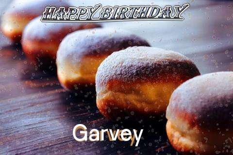 Birthday Images for Garvey