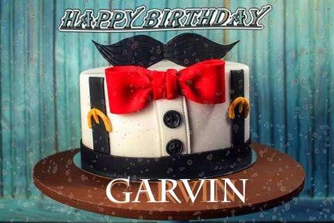 Garvin Cakes