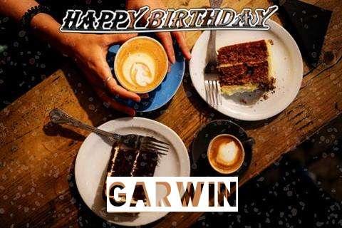 Happy Birthday to You Garwin