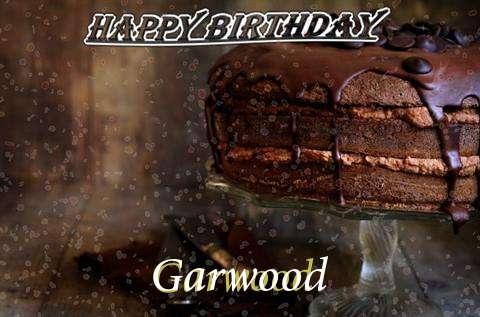 Happy Birthday Cake for Garwood