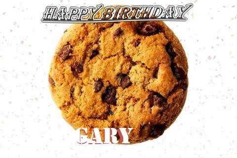 Gary Birthday Celebration