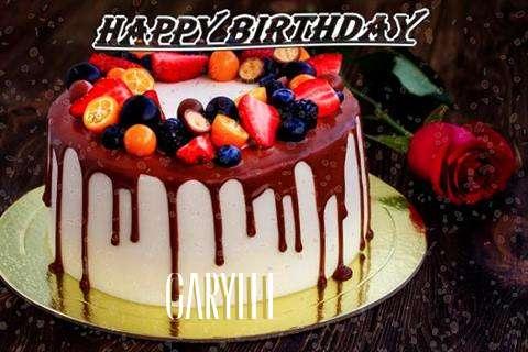Wish Garylee