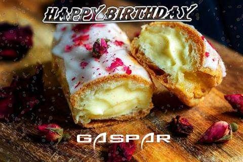 Gaspar Cakes