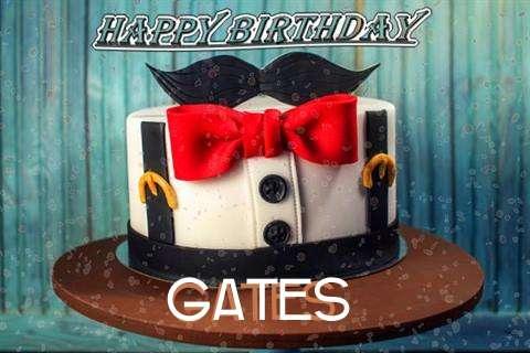 Gates Cakes