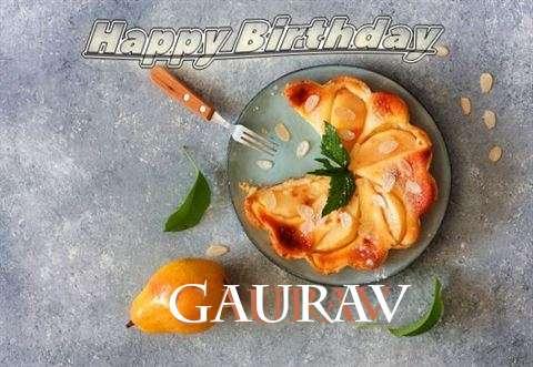 Gaurav Cakes