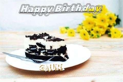 Gauri Cakes