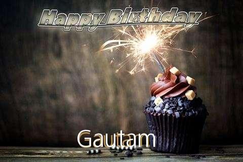 Wish Gautam