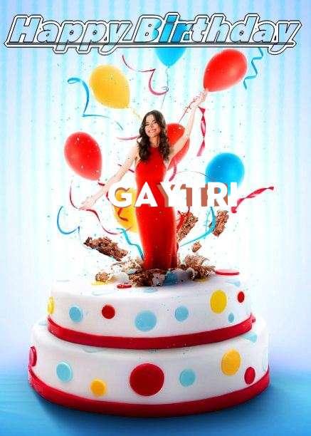 Gaytri Cakes