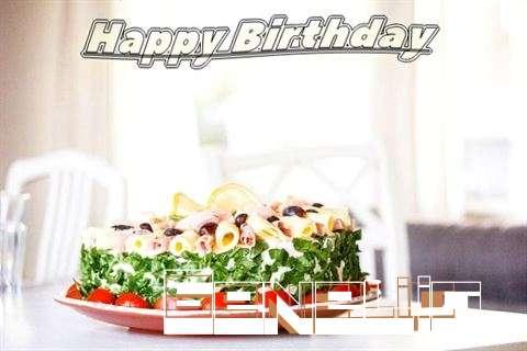 Happy Birthday to You Genelia