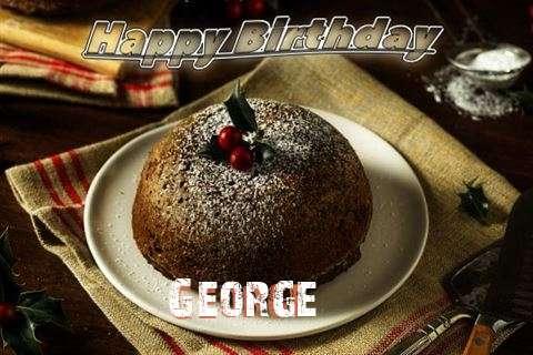 Wish George