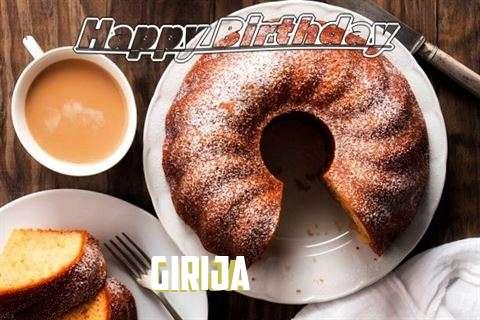 Happy Birthday Girija