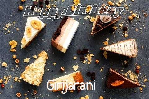 Happy Birthday to You Girijarani
