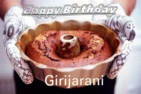 Wish Girijarani