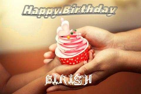 Happy Birthday to You Girish