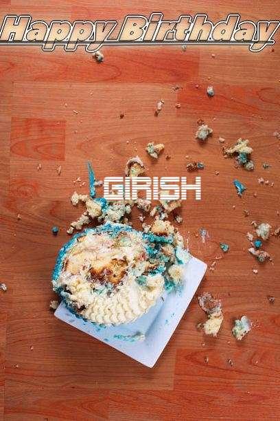 Girish Cakes