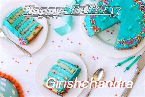 Birthday Images for Girishchandra