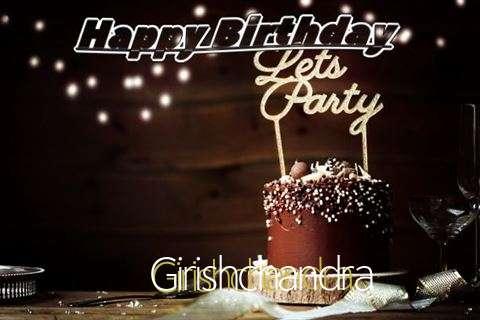 Wish Girishchandra