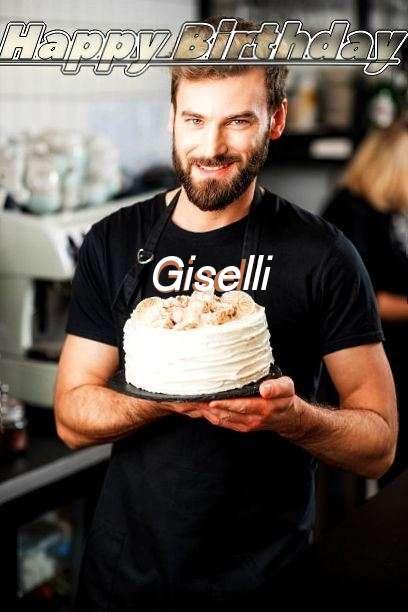 Wish Giselli