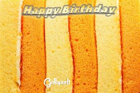 Birthday Images for Gollapudi