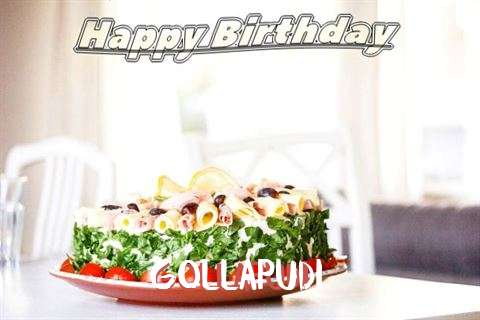 Happy Birthday to You Gollapudi