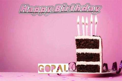 Gopal Cakes