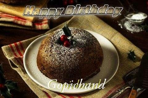 Wish Gopichand