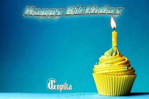 Birthday Images for Gopika