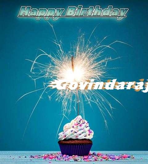 Happy Birthday Wishes for Govindarajula