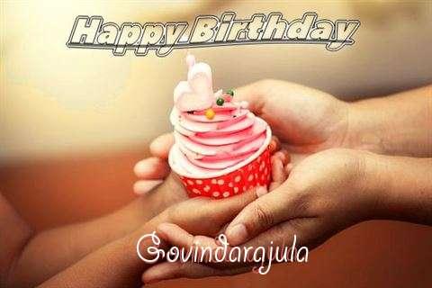 Happy Birthday to You Govindarajula