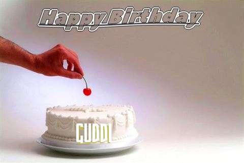 Guddi Cakes