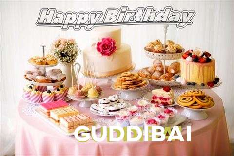 Guddibai Birthday Celebration