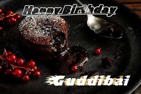 Wish Guddibai