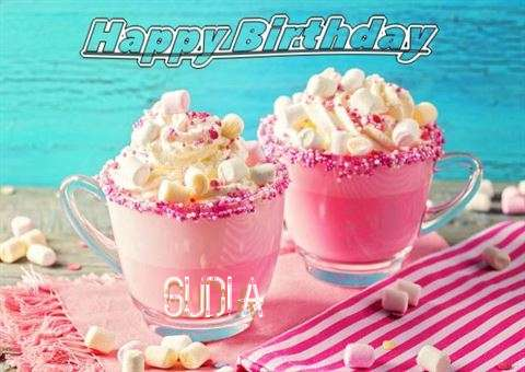 Wish Gudia
