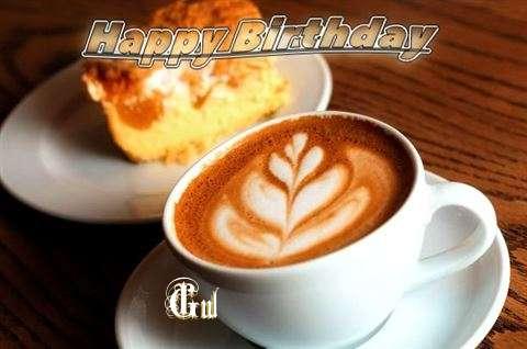 Happy Birthday Cake for Gul