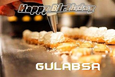 Wish Gulabsa