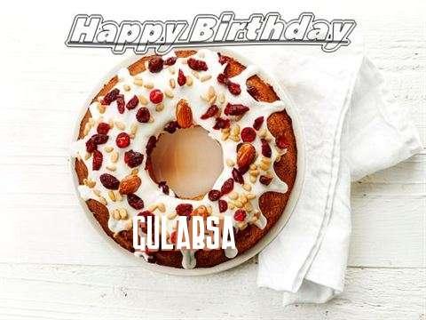 Happy Birthday Cake for Gulabsa