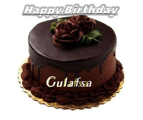 Birthday Images for Gulafsa