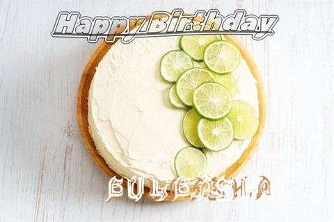 Happy Birthday to You Gulbasha