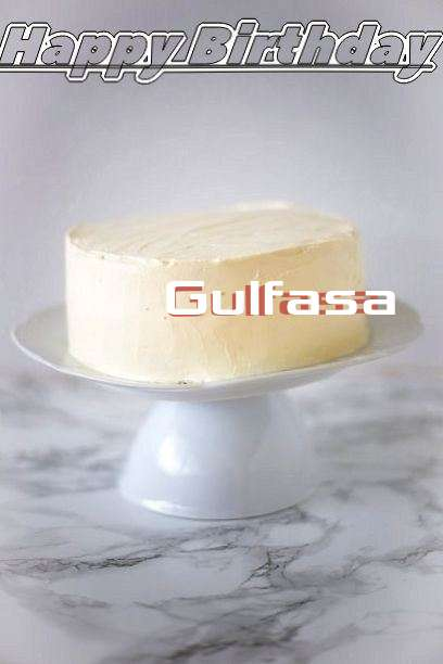 Wish Gulfasa