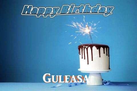 Gulfasa Cakes