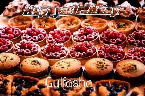 Happy Birthday to You Gulfasha